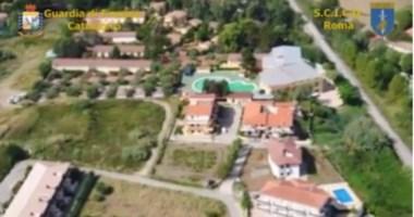 Maxi sequestro alla cosca Accorinti di Briatico, sigilli a 55 milioni di euro