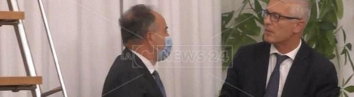 Commissione parlamentare a Catanzaro, Gratteri: «Rinascita da novembre in Calabria»