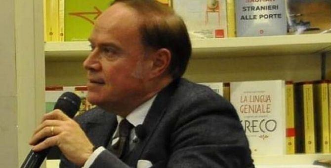 Il giudice Marco Petrini