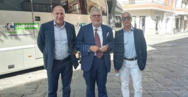 Speciale ballottaggi a Pubblica Piazza: stasera puntata dedicata a Crotone