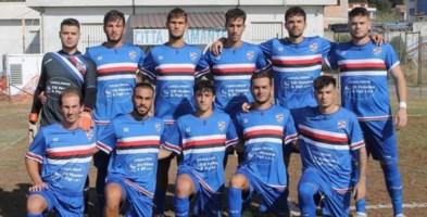 Calcio Promozione A, per l'Amantea vittoria inutile: l'Acri vince a tavolino