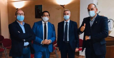 Bloise, Orsomarso, Gallo e Battaglia