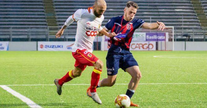 foto dalla pagina facebook del Catanzaro calcio