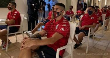 Futsal, la Pirossigeno Città di Cosenza si presenta ai tifosi e alla comunità