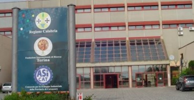 Fondazione Terina, al via la collaborazione con lo spinoff Net4Science