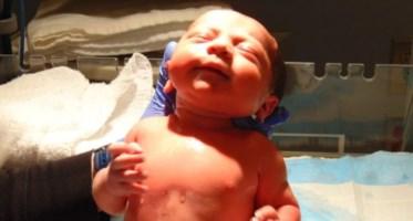 Cosenza, l'ospedale Annunziata riconosciuto punto di riferimento per il parto indolore