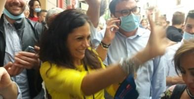 Ballottaggio a San Giovanni in Fiore, Succurro prima donna sindaco della città