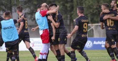 Serie D, in programma due derby calabresi: in palio punti pesanti
