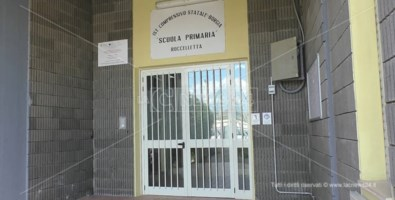 L'istituto comprensivo di Roccelletta di Borgia