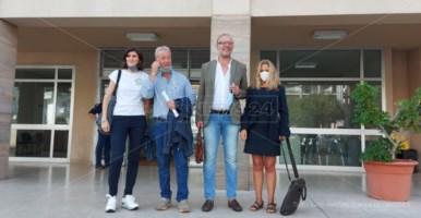 Mare sporco sul litorale lametino, Legambiente Calabria va in procura