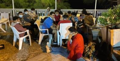 Migranti, in 53 sbarcano a Copanello di Stalettì: a bordo 22 minori