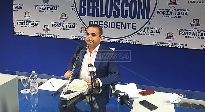 L'onorevole Francesco Cannizzaro