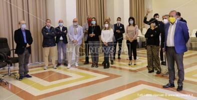 Elezioni a Castrovillari, proclamati gli eletti: parte il terzo governo Lo Polito