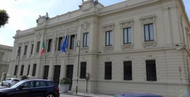 La prefettura di Reggio Calabria