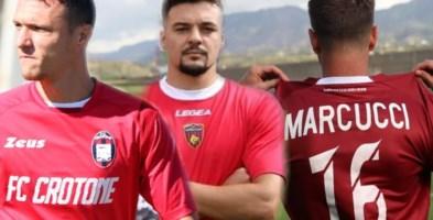 Calciomercato: ecco i nuovi volti di Crotone, Cosenza e Reggina