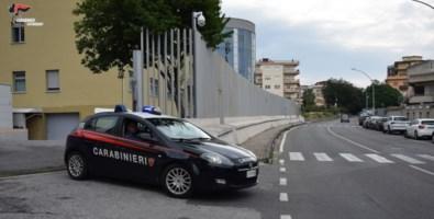 Sorpresi a rubare in un cantiere, tre arresti nel campo rom di Scordovillo
