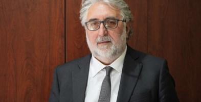 Ferdinando Nociti, sindaco di Spezzano Albanese