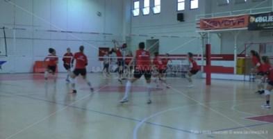 Covid-19, tamponi positivi per le giocatrici del Volley Soverato
