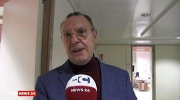 Il commissario ad acta per il piano di rientro, Saverio Cotticelli