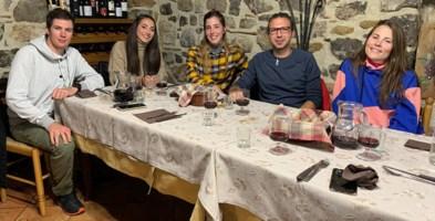 Il Pollino accoglie cinque travel blogger per raccontarsi al mondo dei social