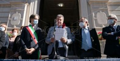 Reggio Calabria, proclamati gli eletti: Falcomatà prende tempo sulla Giunta