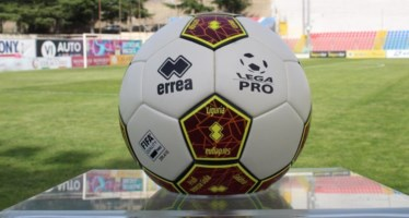 Serie C, focolaio nel Catanzaro: rinviata la partita con la Juve Stabia