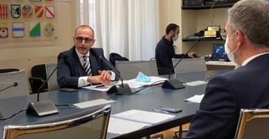 Contrasto alla criminalità, sul tavolo nazionale le proposte della Calabria