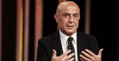 Il deputato Marco Minniti posto in quarantena fiduciaria