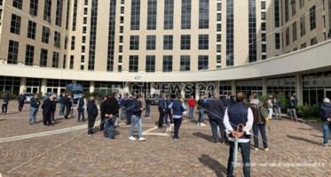 «Settore trasporti al collasso, promesse disattese»: la protesta di Confapi alla Cittadella