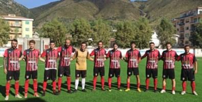 La squadra del Città di Acri