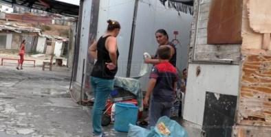 Lamezia, nel bonus ristrutturazioni la svolta per smantellare il campo rom di Scordovillo