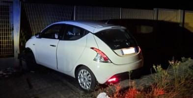 Reggio Calabria, furto di un'auto: arrestato dopo inseguimento
