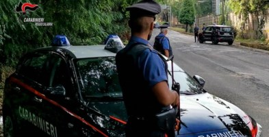 'Ndrangheta, due arresti a Giffone: devono scontare pena definitiva