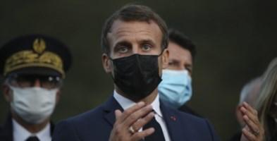 Emmanuel Macron (Foto Ansa)