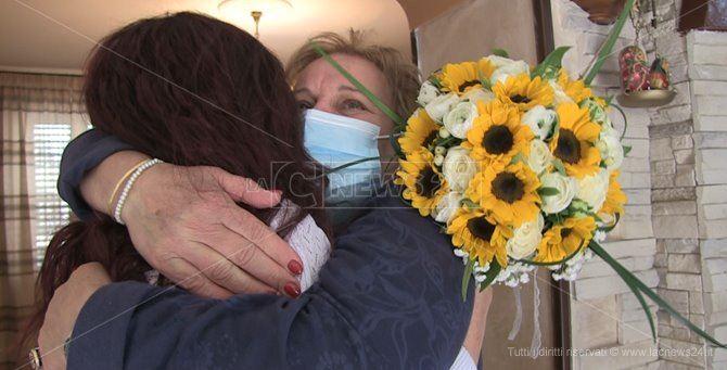 Coronavirus, il nuovo Dpcm ferma (per la seconda volta) i sogni d'amore di Raffaella e Nicola