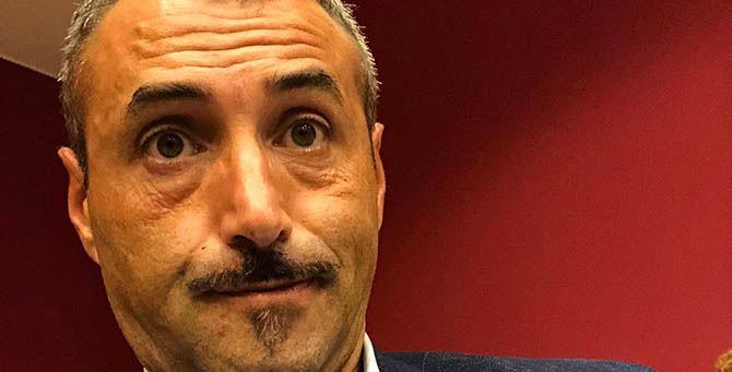 Domenico Munno, segretario provinciale Fnc Ugl Comunicazioni