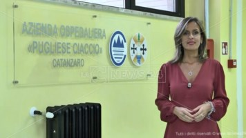 Procreazione assistita, le telecamere di LaC Tv nel primo centro pubblico in Calabria