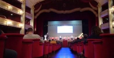 Pol 2020, al teatro Rendano di Cosenza si chiude il meeting della polizia locale