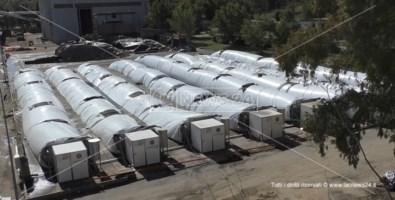 Catanzaro, sequestrata parte dell'impianto rifiuti: stop alla raccolta organico in città