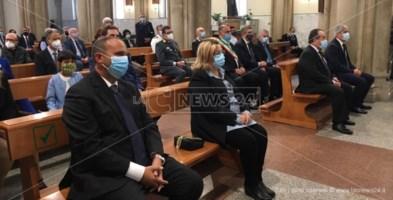 Locri ricorda Franco Fortugno, il consigliere regionale ucciso dalla 'ndrangheta