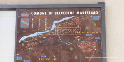 Coronavirus, a Belvedere Marittimo boom di contagi: i positivi salgono a 16