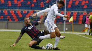 Serie B, per Cosenza è ancora un pari. Finisce 1-1 con il Cittadella
