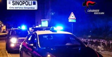 'Ndrangheta, Rocco Graziano Delfino catturato a Sant'Eufemia d'Aspromonte