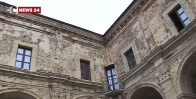 Giornate Fai, a Vibo gli apprendisti ciceroni riscoprono l'ex convento dei gesuiti