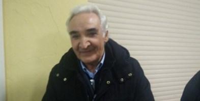 Il sindaco di San Ferdinando Andrea Tripodi