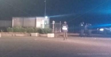 Tendopoli di San Ferdinando, Anastasi: «Migranti e forze dell'ordine in balia dell'emergenza»