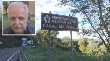 Coronavirus a Casali del Manco, il sindaco: «Escludete Lorica dalla zona rossa»