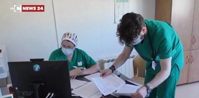 Coronavirus, a Catanzaro cresce la curva dei contagi: 45 nuovi casi