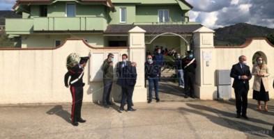 Commissione antimafia, si chiude a Limbadi la due giorni nel Vibonese