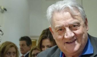Gerardo Sacco, foto fb
